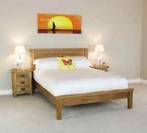hshire bedroom furniture cheshire solid oak 5ft king size panel bed rustic
