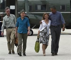 Steve Schultz Debbie Wasserman Schultz Also Search For Barack Obama Says Climate Change Can No Longer Be Denied At Florida Everglades