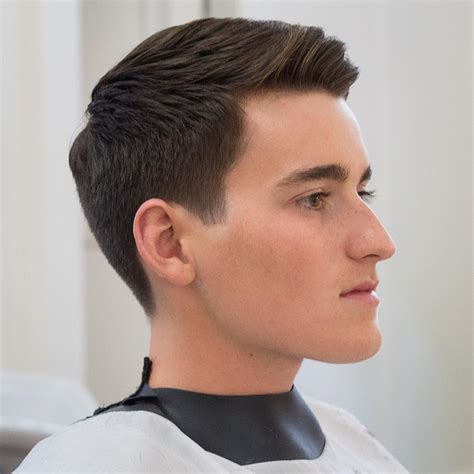 preppy haircuts for boys european haircut trends for men