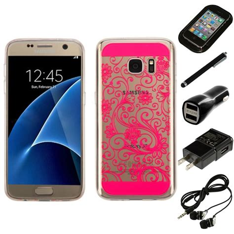 design cover phone for samsung galaxy s7 tpu design case phone cover