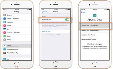 can you transfer from android to iphone how to transfer data from iphone to new iphone without