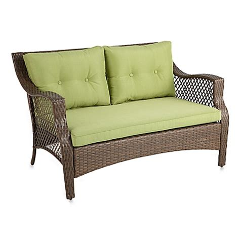 patio loveseat clearance bed bath beyond outdoor furniture clearance outdoor