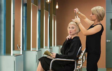 10 Second Secrets To Salon Hair by Salon Secrets You Should