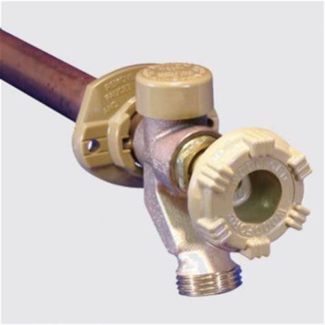 Antifreeze Outdoor Faucet by Anti Freeze Faucet