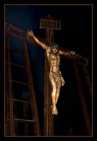 imagenes de jesucristo crucificado imagenes de jesus crucificado