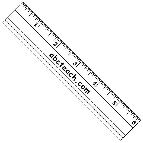 free coloring pages of centimeter ruler best ruler clipart 7966 clipartion com