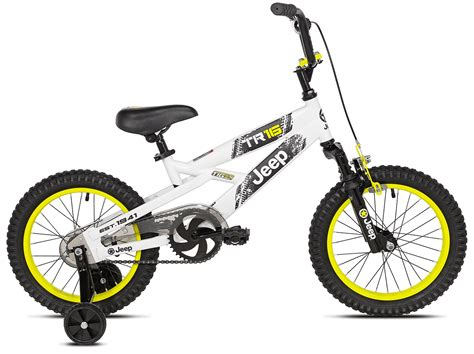 jeep bike 16 inch boy s jeep bicycle with steel frame and front