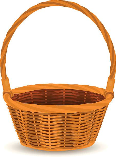 basketball clipart vector royalty free easter basket clip vector images