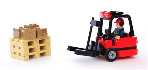 Little Forker   THE LEGO CAR BLOG