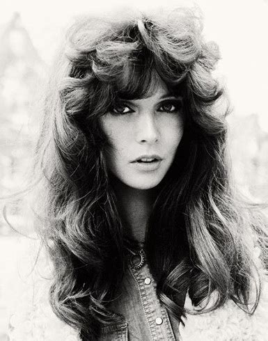 70 feathered hair styles we want the 70s hair styles back ways to master the