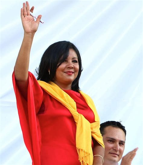 Cardi Gisela mexican mayor gisela mota murdered in home by four gunmen one day after taking office