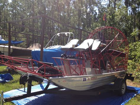 airboat forum airboat trade for cabin boat orlando fl the hull truth