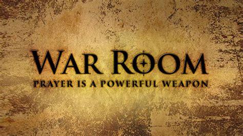 war room devotional 6