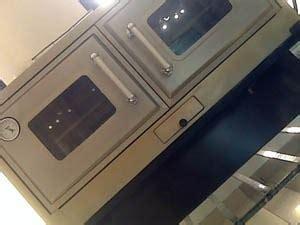 Oven Otang pengenalan oven gas cakefever
