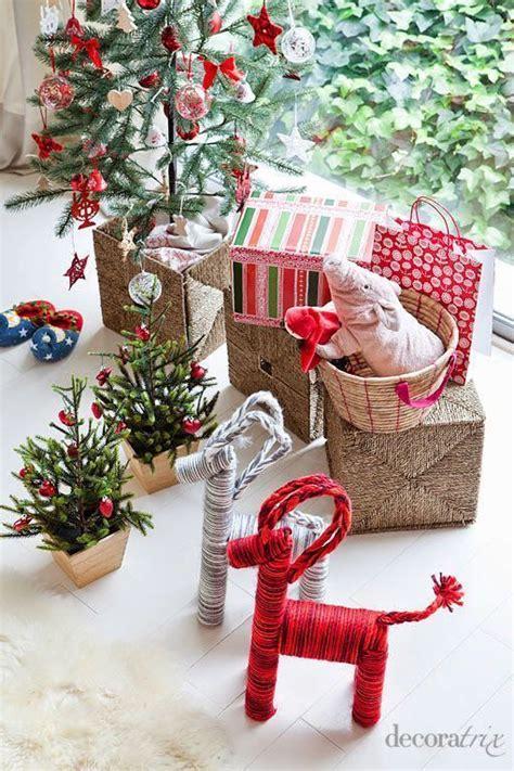 como poner los regalos en el arbol de navidad my blog