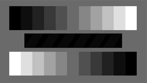 test pattern for tv calibration 4k uhd hdr dolby vision tv calibration experts busch