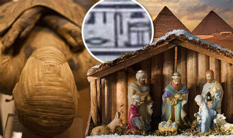christmas  surprise meaning   word     ancient egypt world news