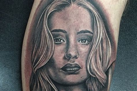 21 people who have a 21 who faces of pop tattooed to their bodies