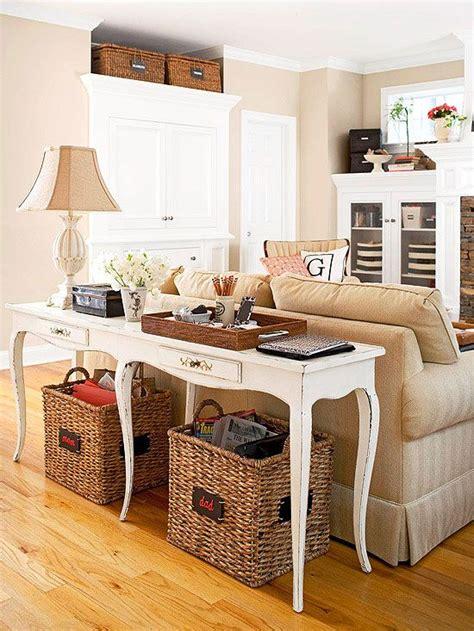 how to organize your living room furniture interior des rangements autour du canap 233 floriane lemari 233