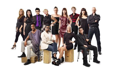 Project Runway Finale Tonight by Designers My Take On Tv