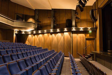 Theatre Haus Im Park Kling Freitag Sound Systems