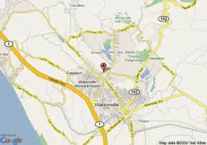 watsonville california map 301 moved permanently