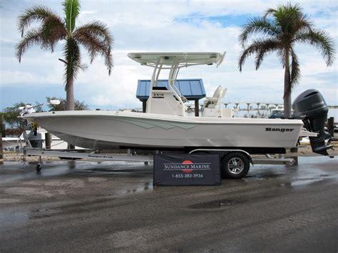 ranger bay boats for sale used 2018 ranger 2510 bay ranger power new and used boats for sale