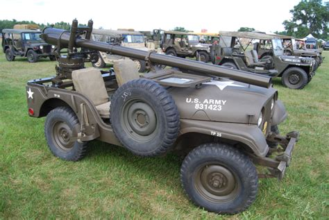 korean jeep jeep celebrates 75 years of 4x4 fighting and