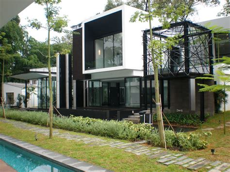 cubic house design 50 more singapore houses urban architecture now