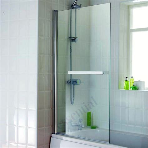 1400mm shower bath origins eclipse 800 x 1400mm bath screen uk bathrooms
