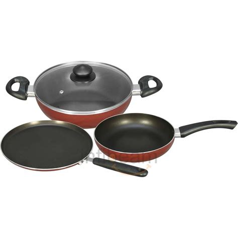 induction stove pots padmini alfa induction and gas stove cookware set price buy padmini alfa induction and gas