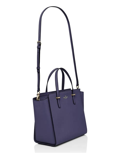 kate spade kate spade new york cedar street hayden in blue lyst