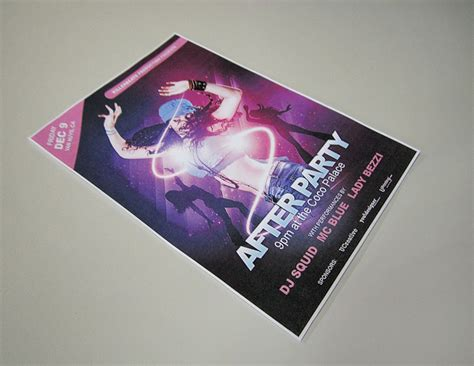 tutorial photoshop cs5 flyer how to make a smokin nightclub flyer you the designer