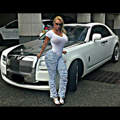 ice t and coco get new wrap on their rolls royce ghost