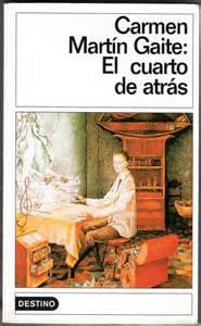 el cuarto de atras spanish edition