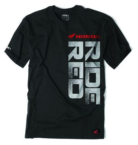 T Shirt Kaos Honda Civic Ferio factory effex honda ride vert t shirt 10 2 49 revzilla