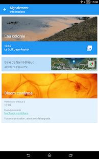 Ls Carnivored Tour phenomer science participative android logiciels fr