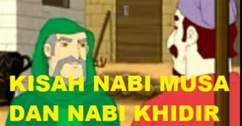 film animasi islam kisah nabi musa kartun muslim kartun islami nabi musa