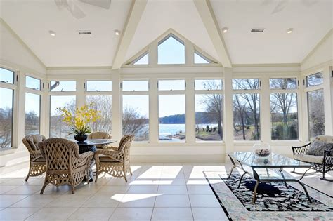 sunroom flooring sunroom ideas sunroom designs bringing the indoors outside flooring options for