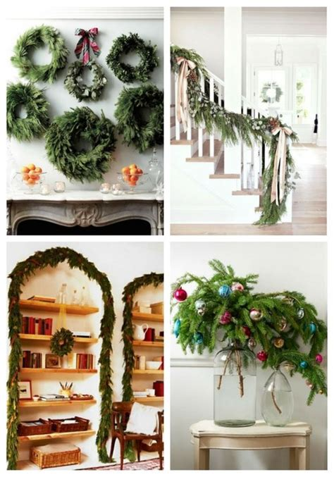 evergreen home decor 25 evergreen christmas decor ideas comfydwelling com