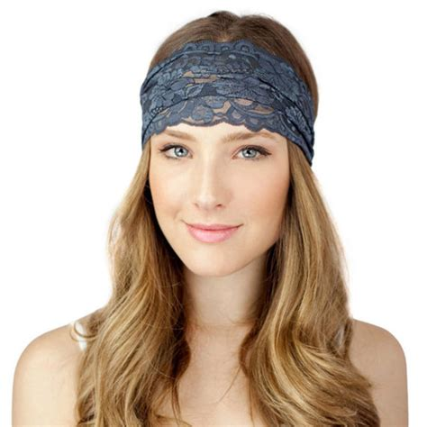 conservative headbands 187 head wrap styles and head scarves on summer