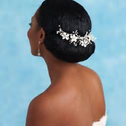 american roll hairstyle french roll wedding hair back view thirstyroots com black hairstyles