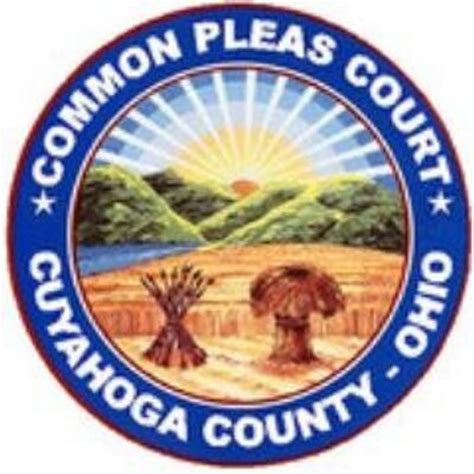 Cuyahoga Court Of Common Pleas Search Cuyahoga Comm Pleas Cuycommonpleas