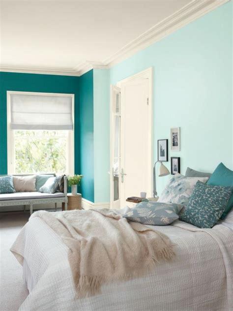 wandfarbe schlafzimmer mintgr 252 n wandfarbe attraktive farbideen f 252 r das