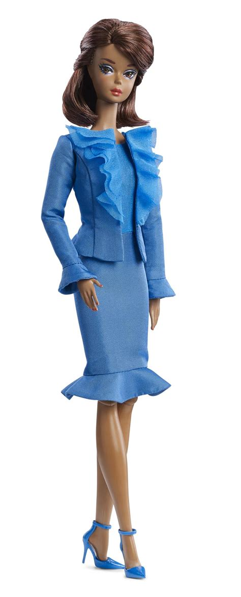 fashion doll 2016 2016 fashion model collection blue suit doll dgw57