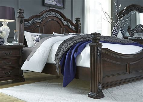 messina estates bedroom collection 737 by liberty furniture