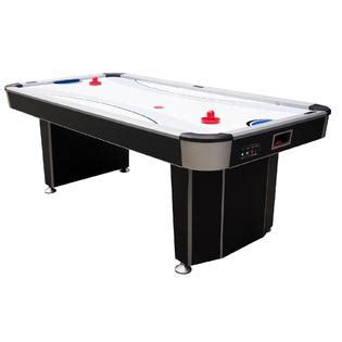 Sears Air Hockey Table by Triumph Sports Usa 84 Quot Air Powered Hockey Table Fitness
