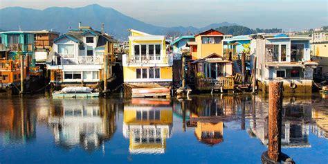 boat house san francisco fairmont san francisco visit california