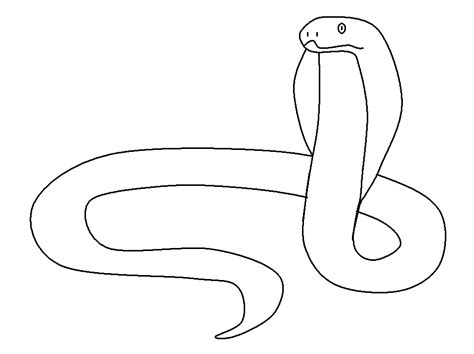 Coloring Page Snake by Coloring Page Snakes Animal Coloring Pages 13