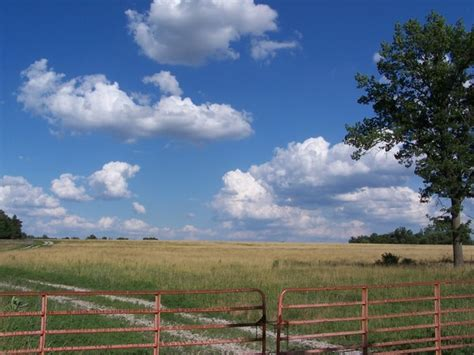 Prairie Home Designs Free Kansas Scenery Stock Photo Freeimages Com